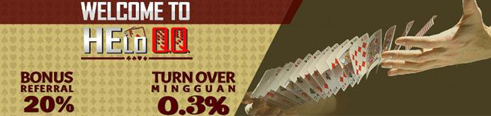 Promo Judi Poker Online